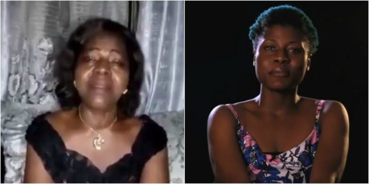 BBNaija Alex Unusual celebrates Mum's Birthday with heart warming messages (VIDEO)