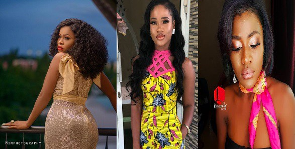 Princess reacts to Cee-C's acid threat by Alex BBNaija Fan