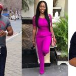 Yul Edochie reacts to acid threat on Cee-C by Alex BBNaija Fans