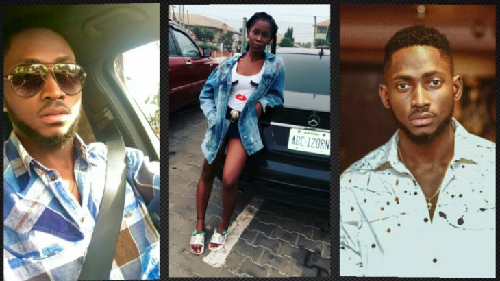 Stop Judging Nina, Miracle also had Girlfriend which he never spoke about in BBNaija House – Miracle and Nina Latest News