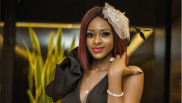 AHNEEKA BBNAIJA NEW PICTURES | AHNEEKA BBN NEW LOOK AND PHOTOS