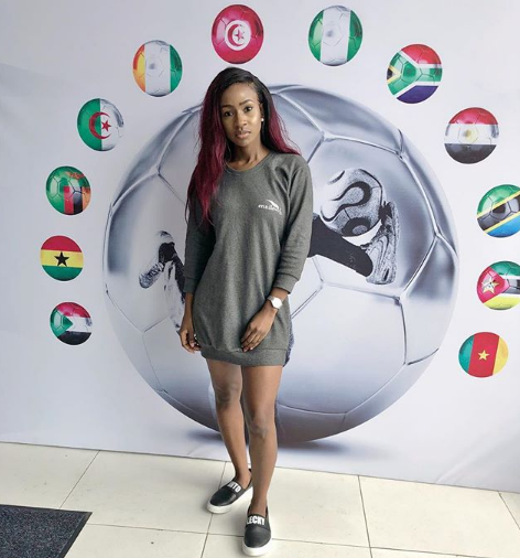 ANTO BBNAIJA NEW PICTURES | ANTO BBN NEW LOOK AND PHOTOS