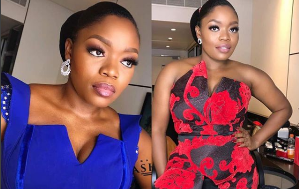 He was one of those that Watched my Career Grow - Bisola spoke about late Baby Daddy