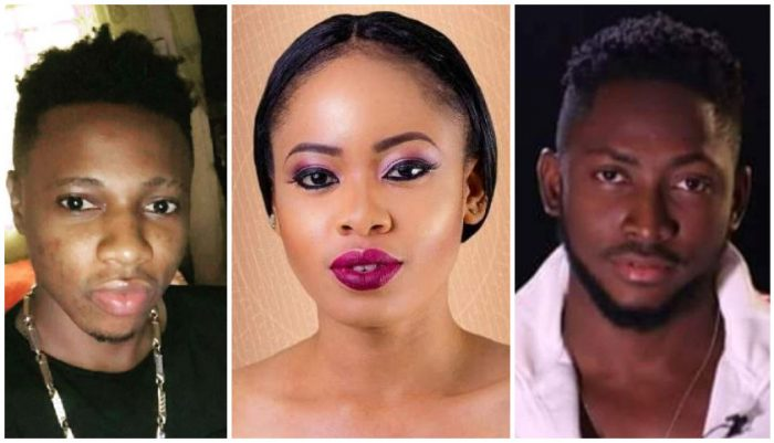 Collins should be Doing Thanksgiving for what Miracle did to Nina –Nollywood Actor.