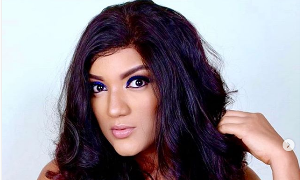 GIFTY BBNAIJA NEW PICTURES | GIFTY BBN NEW LOOK AND PHOTOS