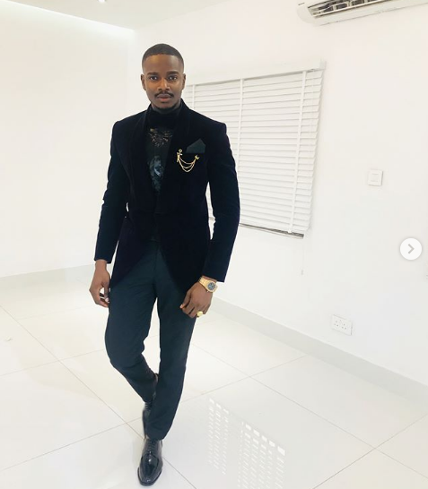 LEO BBNAIJA NEW PICTURES | LEO BBN NEW LOOK AND PHOTOS