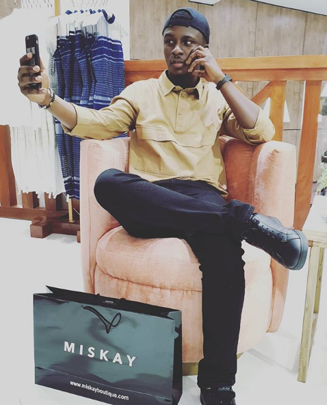 LOLU BBNAIJA NEW PICTURES | LOLU BBN NEW LOOK AND PHOTOS