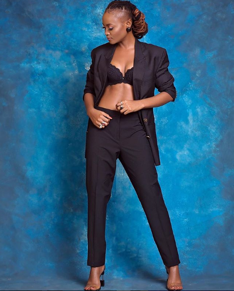 MARVIS BBNAIJA NEW PICTURES | MARVIS BBN NEW LOOK AND PHOTOS