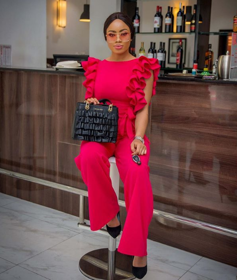 NINA BBNAIJA NEW PICTURES | NINA BBN NEW LOOK AND PHOTOS