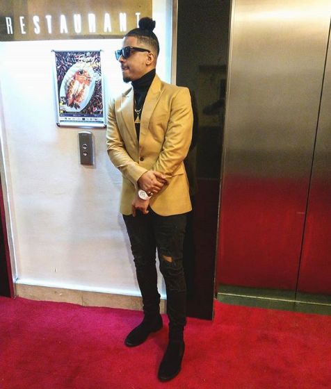 RICO SWAVEY BBNAIJA NEW PICTURES | RICO SWAVEY BBN NEW LOOK AND PHOTOS