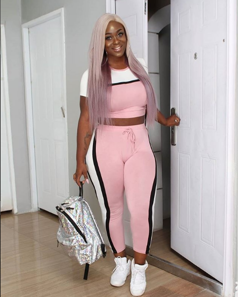 URIEL BBNAIJA NEW PICTURES | URIEL BBN NEW LOOK AND PHOTOS