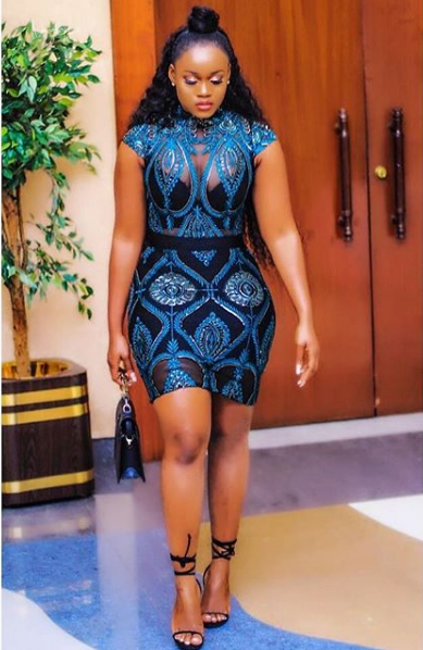 Cee C drops Hopeful and Inspiring Message for Fans and Followers (DETAILS)