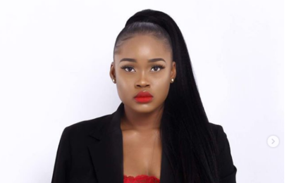 Cee-C Hits 1 Million followers on Instagram after BBNaija 2018 show
