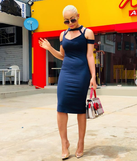 Nina BBNaija New Hair Style gives her a Stunning New Look (PHOTOS).