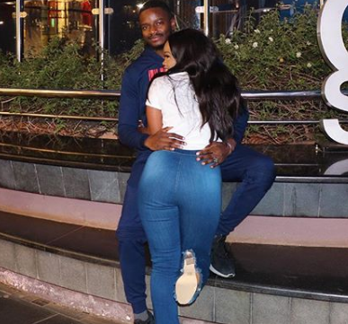 Cee-C and Leo shares love from Nairobi on a start of their tour in Kenya (PHOTOS)
