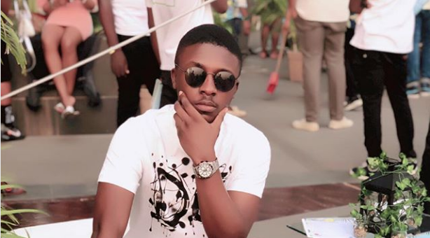 Lolu BBNaija Christmas Message to Fans and Followers is Heartwarming (Details)