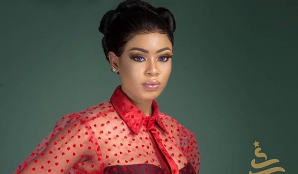 Nina BBNaija Christmas Message to Fans and Followers (Details)