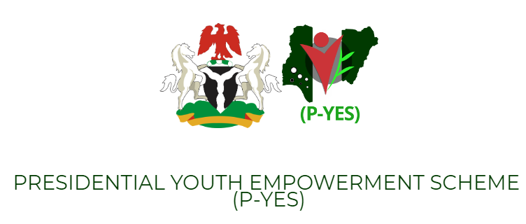 www.p-yes.gov.ng – How to Register for P-Yes 2018/2019 | P-Yes Portal