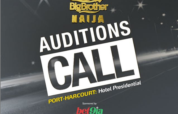 Big Brother Naija Audition Venue 2019 in Port Harcourt | BBN 2019 Audition Date in Port Harcourt