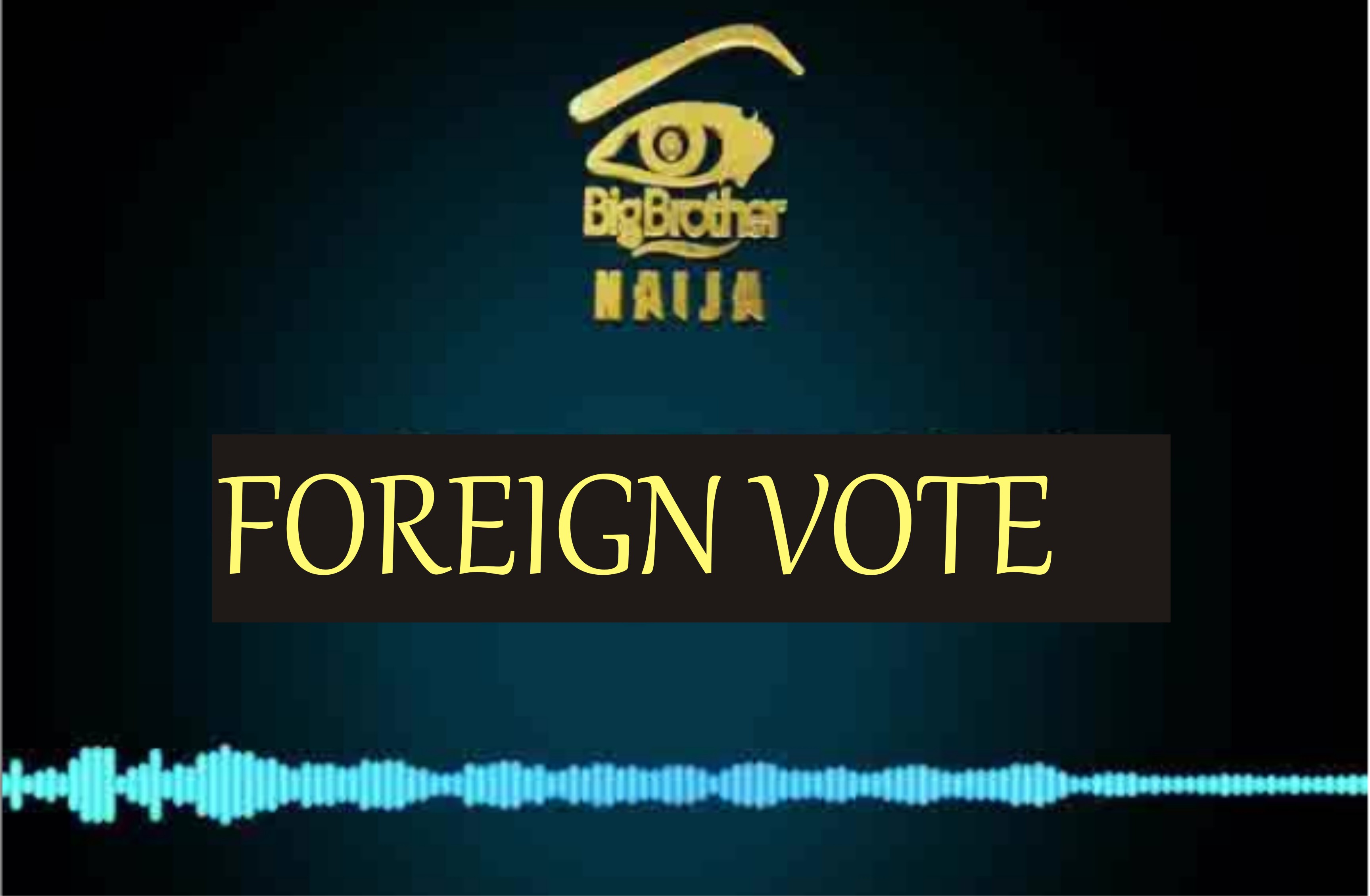 How to Vote in Big Brother Nigeria in United Kingdom and United State | BB Naija 2019 Vote in US and UK