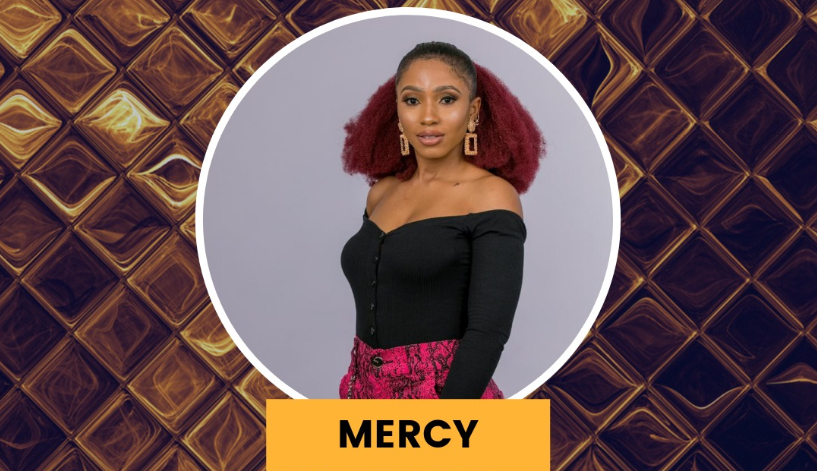 How to Vote Mercy BBNaija 2019 Housemate | Voting Link for Mercy BBNaija