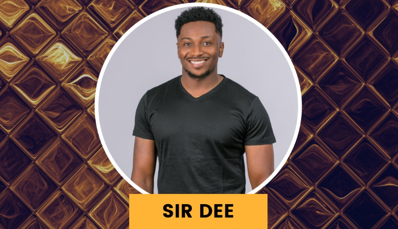 How to Vote for BBNaija Housemate Sir dee Free via GOtv App, DStv App, Website, SMS