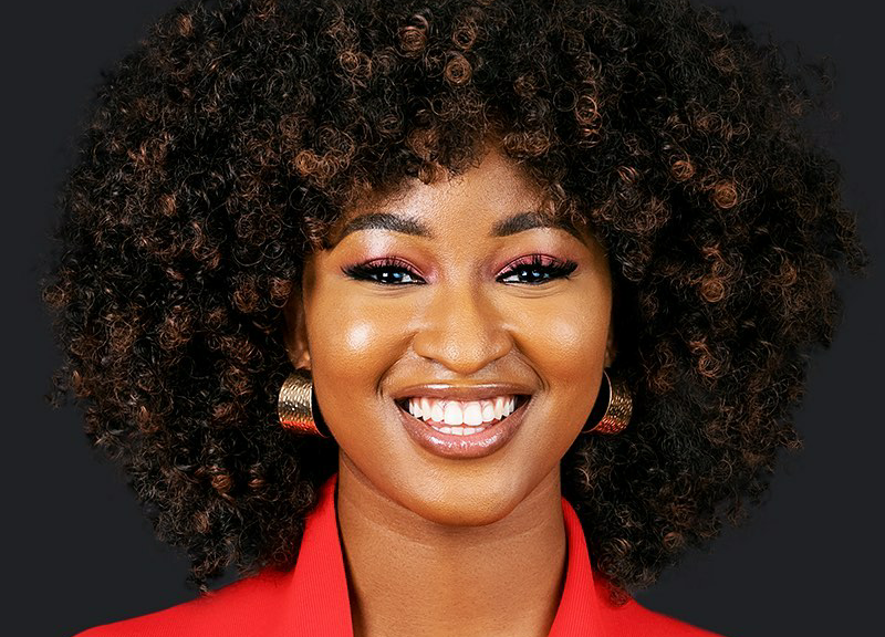 Kimoprah Evicted From BBNaija 2019 House during Live Eviction Show for Week Two