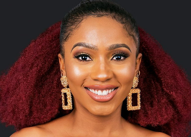 Mercy BBNaija Receives Cash Prize of N30,000,000.