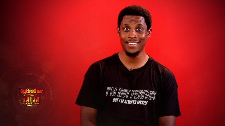 Seyi Evicted From BBNaija 2019 on Final Day.