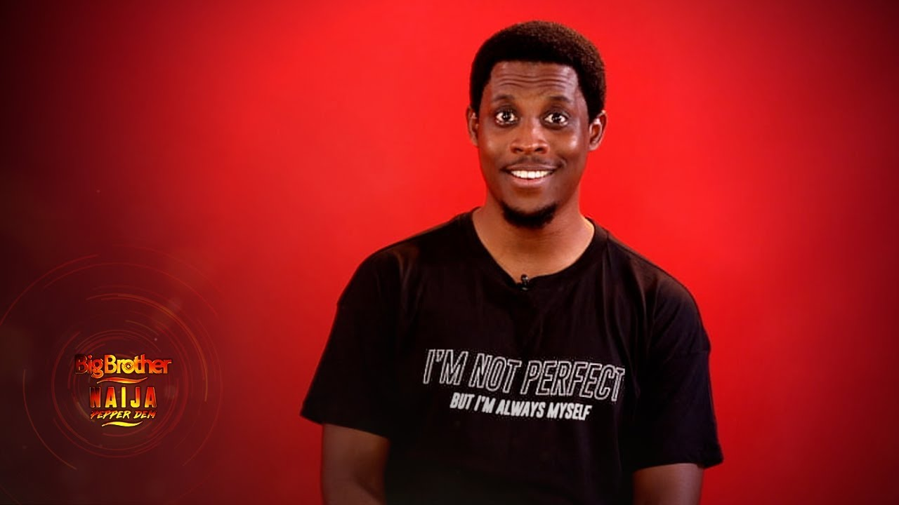 Seyi Evicted From BBNaija 2019 on Final Day - Big Brother ...