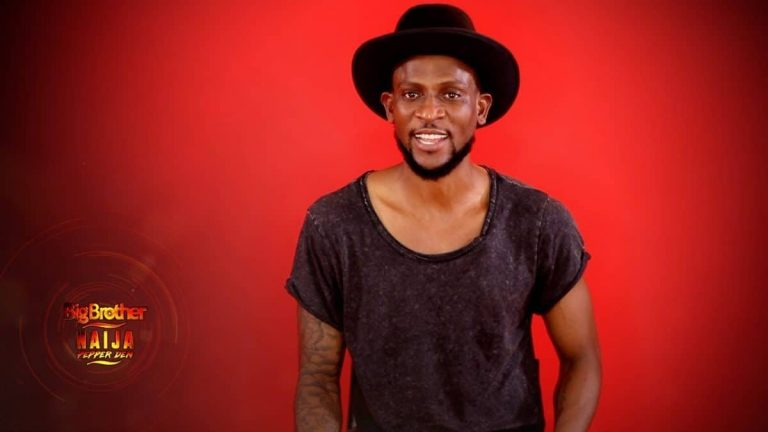 Omashola Evicted From BBNaija 2019 on Final Day.