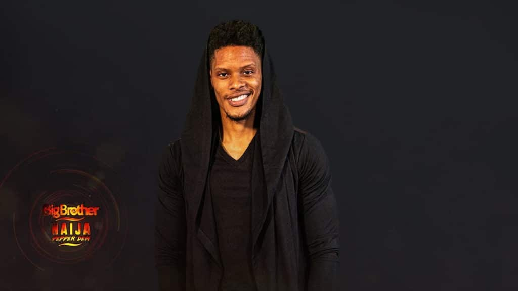 Elozonam Evicted From BBNaija 2019 House during Live Eviction Show in Week 13.