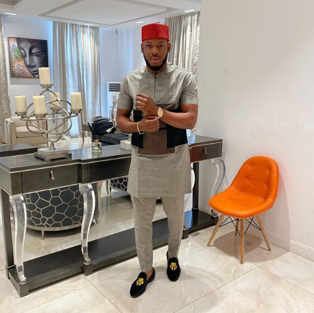 Latest News about Frodd after BBNaija 2019 Reality TV Show