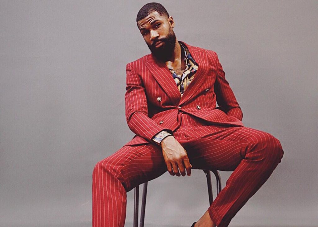 Mike on 1 Spot in the Most Stylish BBNaija 2019 Male Housemates Chat (PHOTOS)