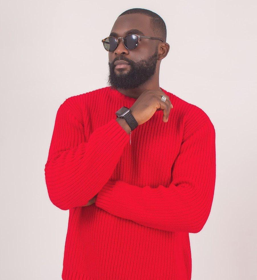 Gedoni on 6 Spot in the Most Stylish BBNaija 2019 Male Housemates Chat (PHOTOS)