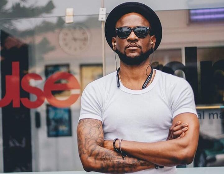 Omashola on 7 Spot in the Most Stylish BBNaija 2019 Male Housemates Chat (PHOTOS)