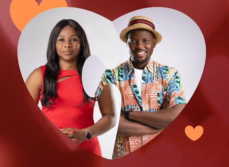 How to vote on Ultimate Love for Bolar Online, SMS, GOtv, DStv and Poll (Arnold and Bolanle).