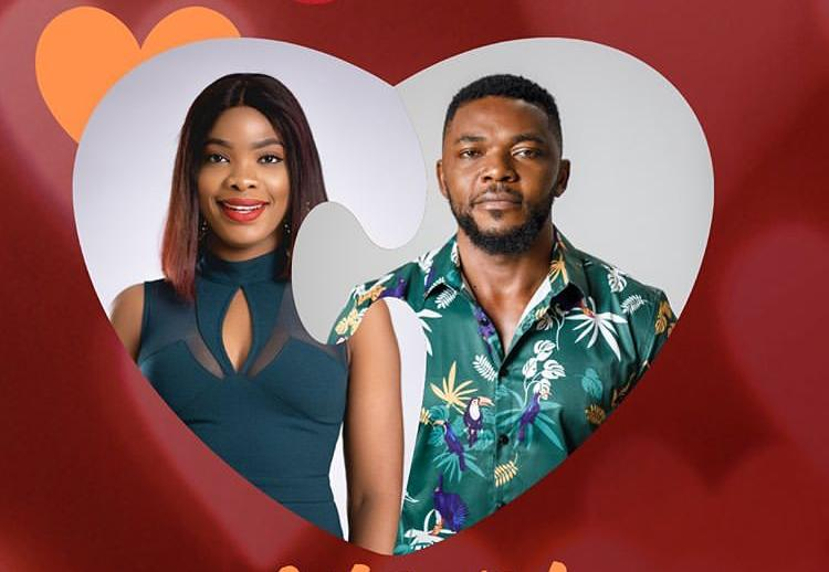 How to vote on Ultimate Love for Chivia Online, SMS, GOtv, DStv and Poll (Chiddy Bankz and Sylvia).