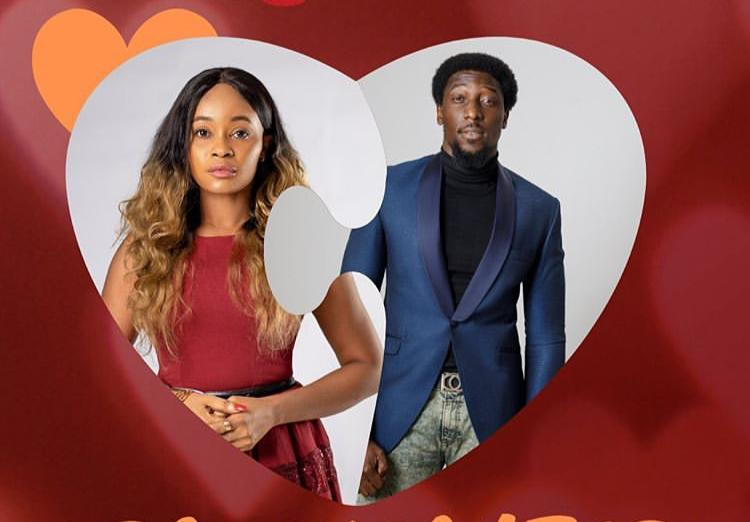 How to vote on Ultimate Love for DoubleChris Online, SMS, GOtv, DStv and Poll (Chris Ville and Chris).