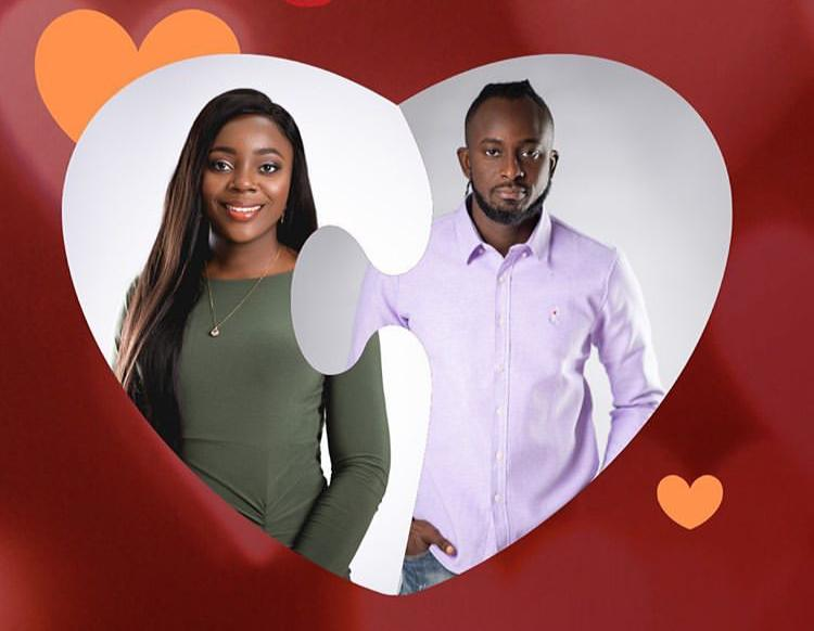 How to vote on Ultimate Love for PreshDavid Online, SMS, GOtv, DStv and Poll (David Wilson and Presh Talker).