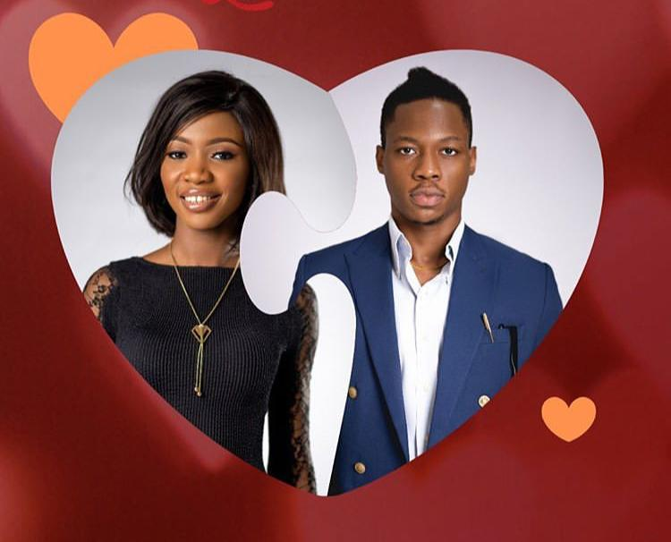 How to vote on Ultimate Love for Iykeresa Online, SMS, GOtv, DStv and Poll (Iyke and Theresa).