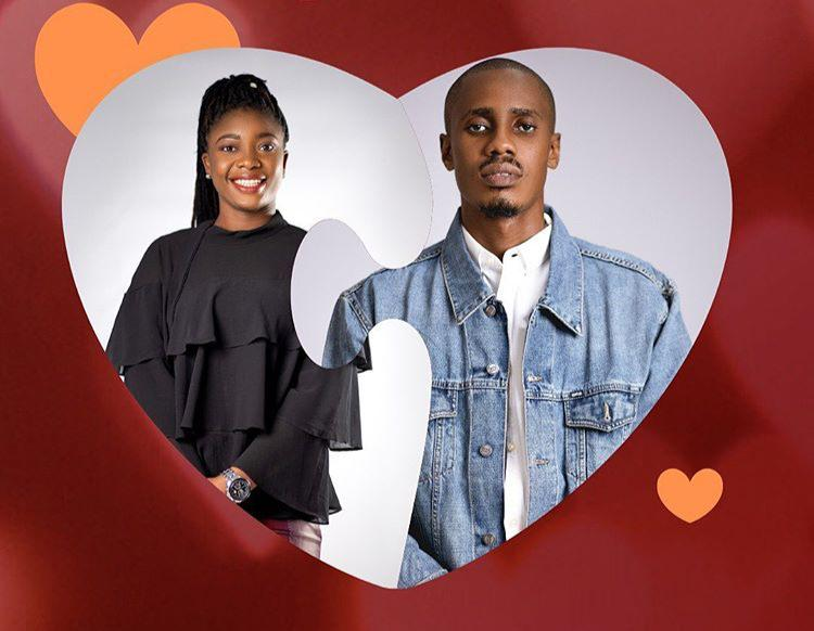 How to vote on Ultimate Love for Jelo Online, SMS, GOtv, DStv and Poll (Louis and Jenny).