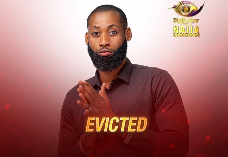 Picture of Tochi BBNaija 2020 Evicted Housemate Week in ...
