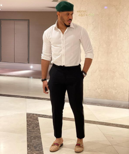 OZO BBNAIJA NEW PICTURES BEFORE 2021 REUNION SHOW