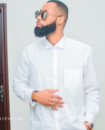 TOCHI BBNAIJA NEW PICTURES BEFORE 2021 REUNION SHOW - Big ...