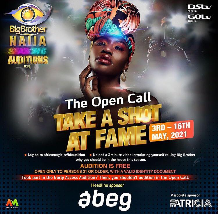 How to Upload 2 minutes Video on BBNaija Website for Season 6 Audition 2021